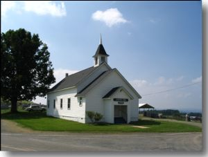 Pleasant Home Church