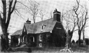 Malvern Hill House historic photo