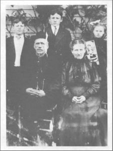 Richard M. Nichols family
